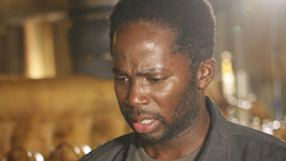 Lost - Harold Perrineau as Michael Dawson
