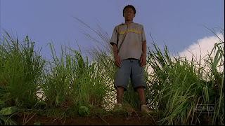 Lost - Malcolm David Kelley as Walt
