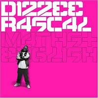 Dizzee Rascal - Maths + English
