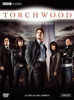 Torchwood Season 1 DVD Box Set