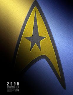 Star Trek Teaser Poster