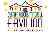 The Cynthia Woods Mitchell Pavilion