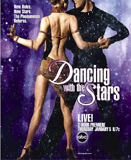 Dancing With The Stars on ABC