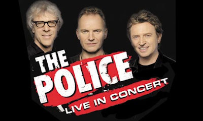 The Police - Live In Concert