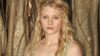Lost - Emilie de Ravin as Claire Littleton
