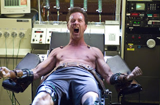 The Incredible Hulk - Edward Norton as Bruce Banner