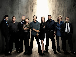 The Cast of 24 - Season 6