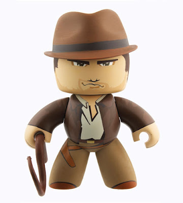 Indiana Jones Mighty Muggs - Indiana Jones
