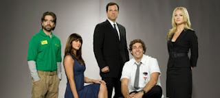 The Cast of Chuck