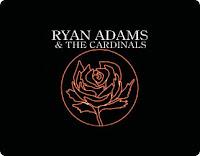 Ryan Adams and the Cardinals