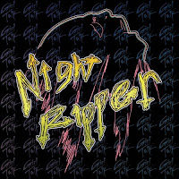 Girl Talk - Night Ripper Album Cover