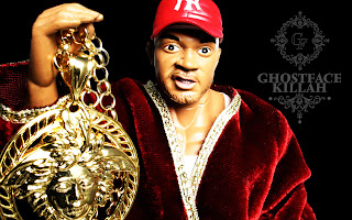 The Ghostface Killah Doll
