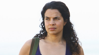 Lost - Everybody Loves Hugo - Zuleikha Robinson as Ilana