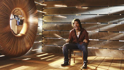 Lost - Happily Ever After - Henry Ian Cusick as Desmond Hume