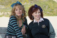How I Met Your Mother - Cobie Smulders as Robin Sparkles and Tiffany