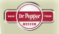 The Dr Pepper Museum logo