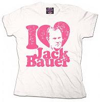 24 - I Heart Jack Bauer