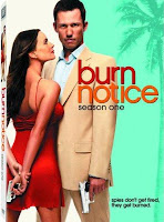 Burn Notice Season 1 DVD Box Set