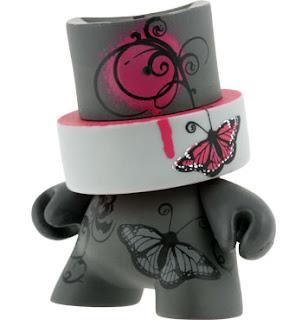 Fatcap Series 2 figure