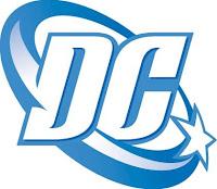 DC Comics current logo