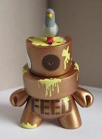 Fatcap Series 2 - Pon Feed Fatcap