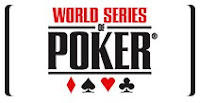 The World Series of Poker Logo