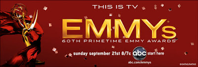 60th Primetime Emmy Awards on ABC