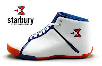 The Starbury Sneaker by Stephon Marbury