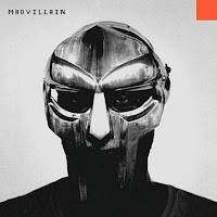 Madvillain - Madvillainy Album Cover