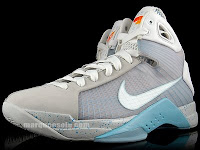 Back to the Future 2 x Nike Air McFly 2015 sneakers