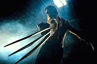 X-Men Origins: Wolverine Teaser Photo