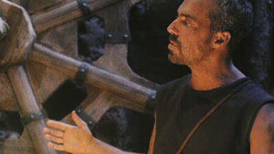 Lost - Across the Sea - Titus Welliver as Man in Black
