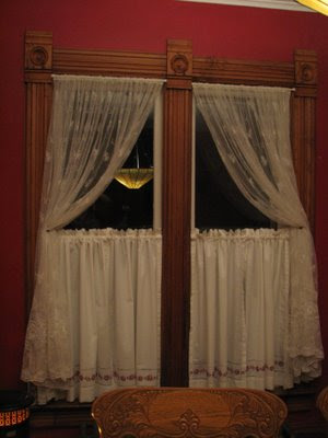 Vintage Shower Curtains | Vintage Fabric Shower Curtains - CafePress