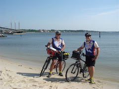 Jon & Mike at Yorktown