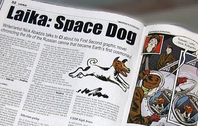 Russian Ladies In Space Author 26