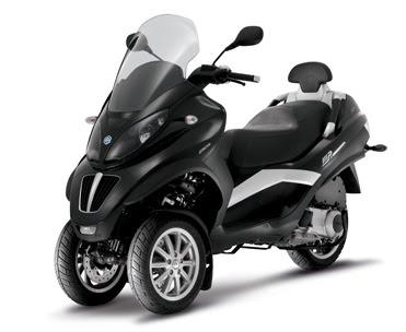 scooter center reparto piaggio piaggio mp3 lt 400. Black Bedroom Furniture Sets. Home Design Ideas