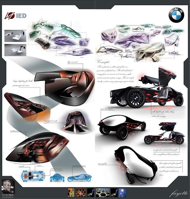BMW Final presentation