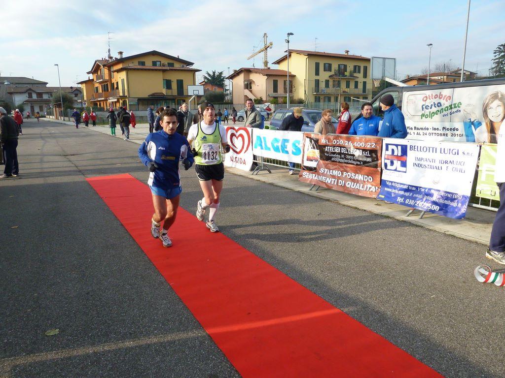 Oltre 20 BSM hanno disputato stamattina la corsa Hinterland di Castenedolo.  Sole e freddo a fare da cornice ad una bella gara di 13 km abbondanti con  ... fed944a3c56