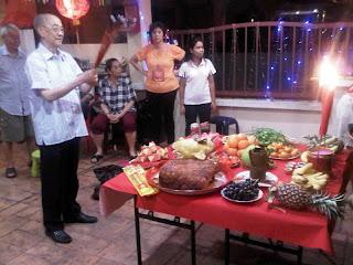 Keunikan Perayaan dalam Masyarakat Malaysia: Sejarah Tahun