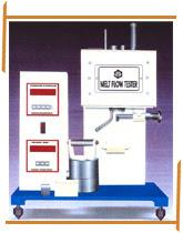 Melt Flow Tester