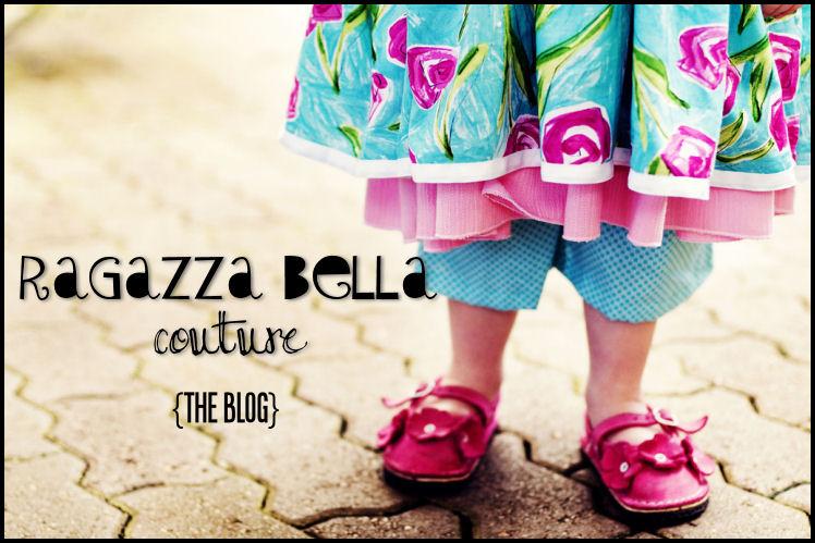 Ragazza Bella Couture
