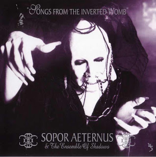 Sopor Aeternus Songs+From+The+Inverted+Womb