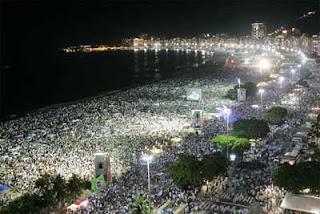 Rio Silvester 2008