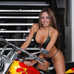 Pamela Altahona – Fotos Chica Harley 2003 Foto 7