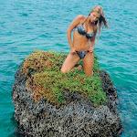 Catalina Maya – Sexy Fotos SoHo Foto 4