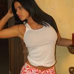 Andrea Rincon - Selena Spice – Cachetero Rosado Foto 27