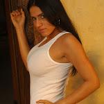 Andrea Rincon - Selena Spice – Cachetero Rosado Foto 29