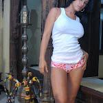 Andrea Rincon - Selena Spice – Cachetero Rosado Foto 57