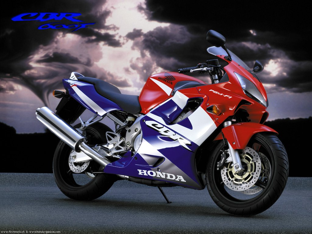 Imagenes De Motos Honda