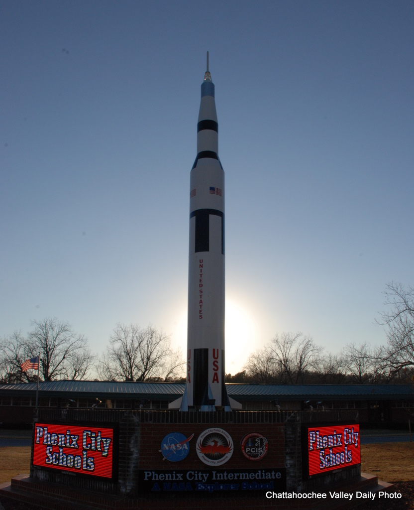 Chattahoochee Valley Daily: NASA Explorer School